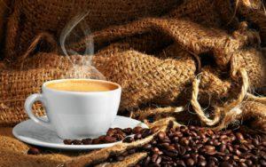 Купить кофе оптом в Симферополе