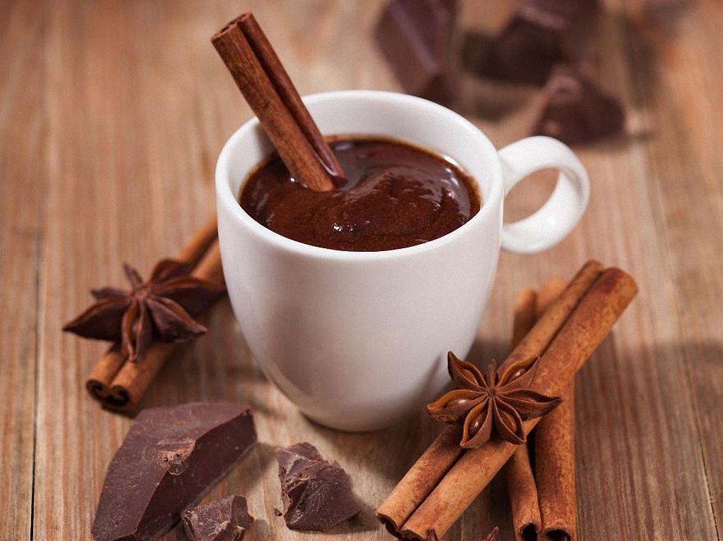 Купить горячий шоколад в Крыму