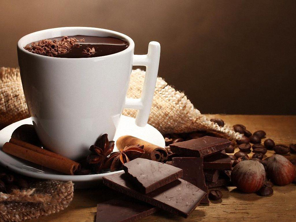 Купить горячий шоколад в Симферополе