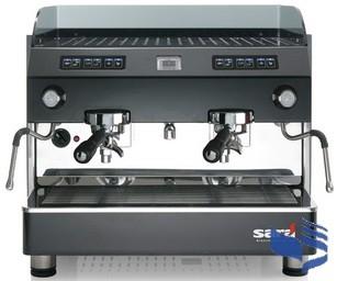 Кофемашина Bianchi SARA AUTOMATIC COFFEE DOSAGE DISPLAY 2 GR