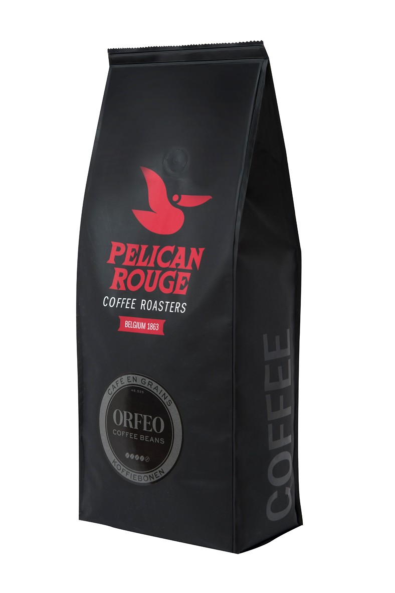 Кофе в зернах PELICAN ROUGE «ORFEO» А-80 1000г