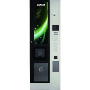 Кофейный автомат Bianchi LEI 600 ES 6 62х183(зерн.кофе+5 растворимых)