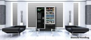 Торговые автоматы