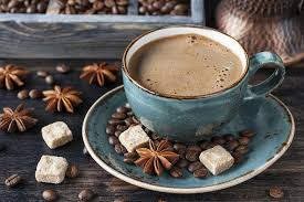 Стоимость кофе в Симферополе