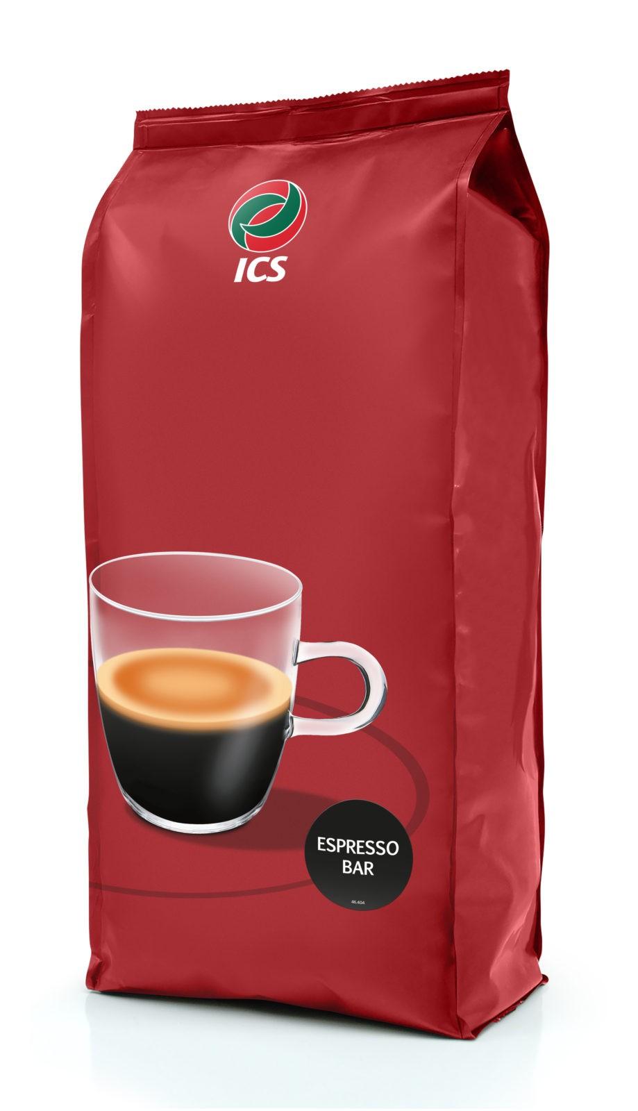 Кофе в зернах «Espresso Bar» (60% — Арабика, 40% — Робуста) (код 8700)