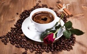 кофе с доставкой
