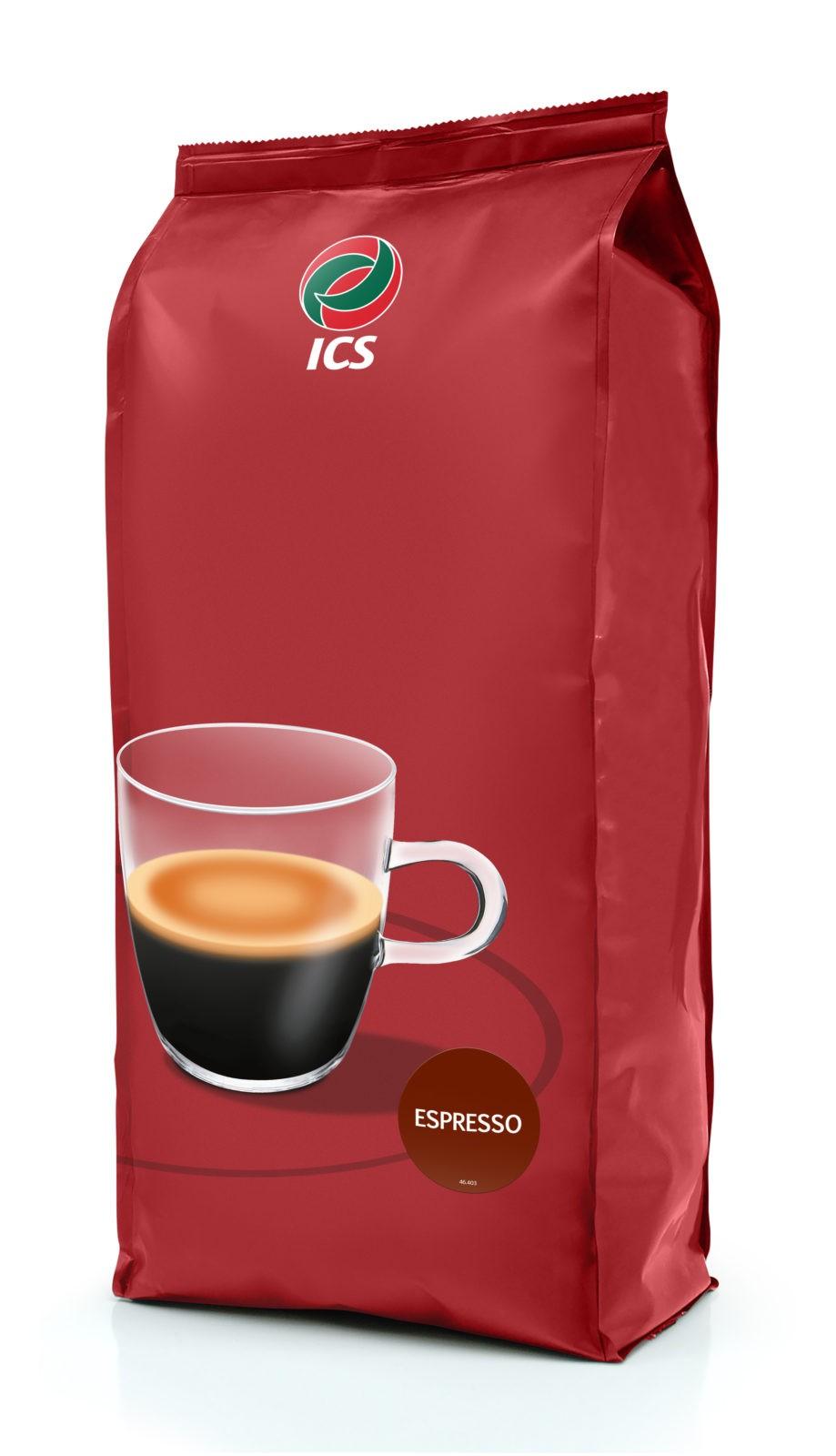 Кофе в зернах «Espresso» (20% — Арабика, 80% — Робуста) (код 7000)
