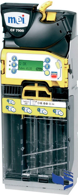 Монетоприемник MEI CASHFLOW 7900 с ИКП