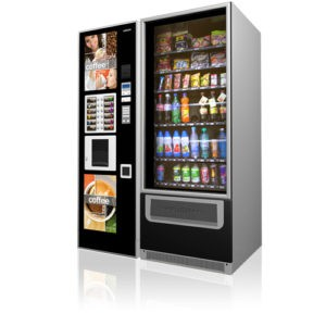 Купить кофейные торговые автоматы в Крыму