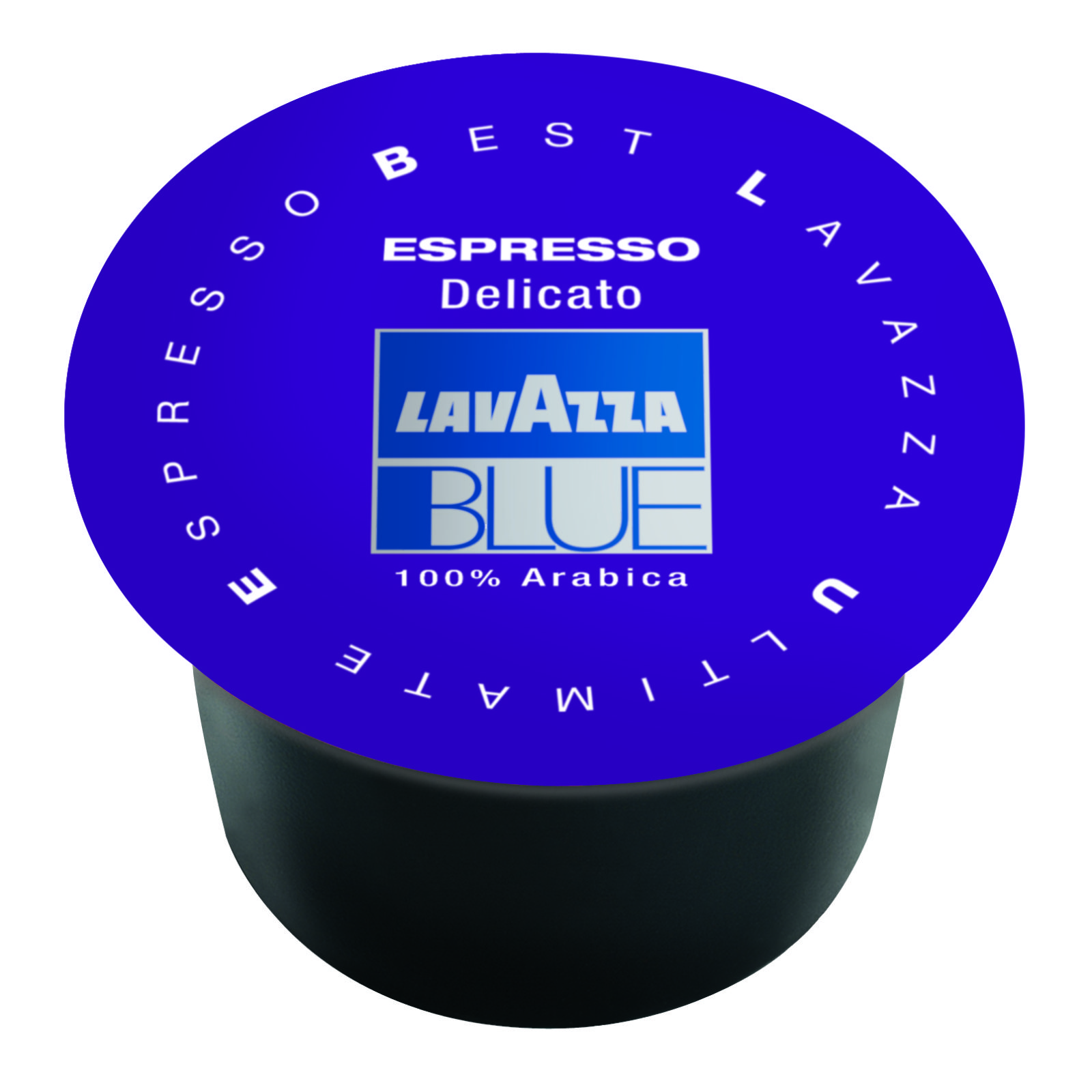 Кофе натуральный в капсулах «Espresso Delicato» LB 8г (код 930)
