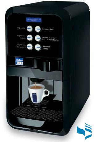 Кофемашина Lavazza BLUE LB 2500 PLUS