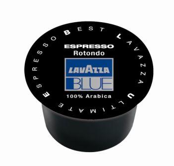 Кофе натуральный в капсулах «Espresso Rotondo» LB 8г (код 953)