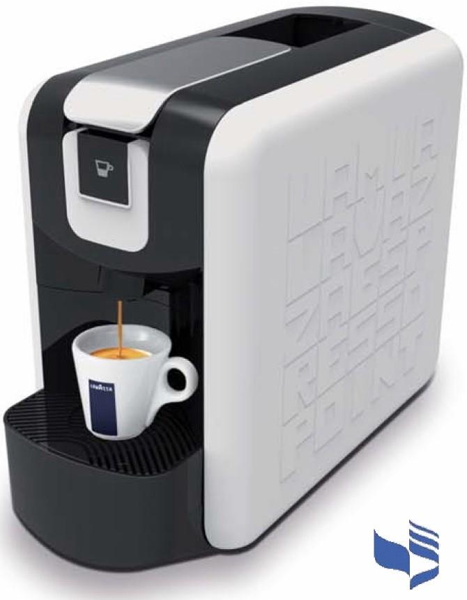 Капсульная кофемашина Lavazza EP Mini