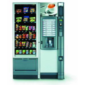 Кофе автоматы