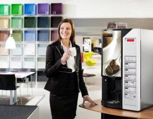 выгодно купить кофейный аппарат