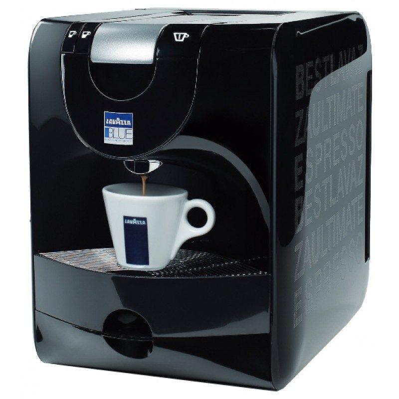 Кофемашина lavazza lb 951