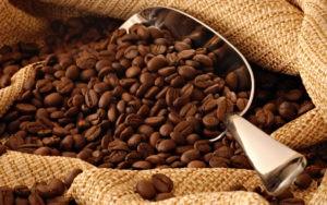 Продажа кофе в зернах