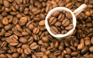 Продажа кофе в зернах в Крыму