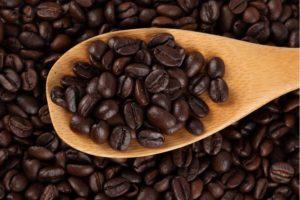 кофе в зернах в Крыму