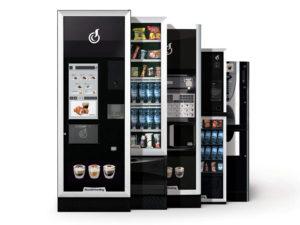 Купить кофеавтомат в интернете