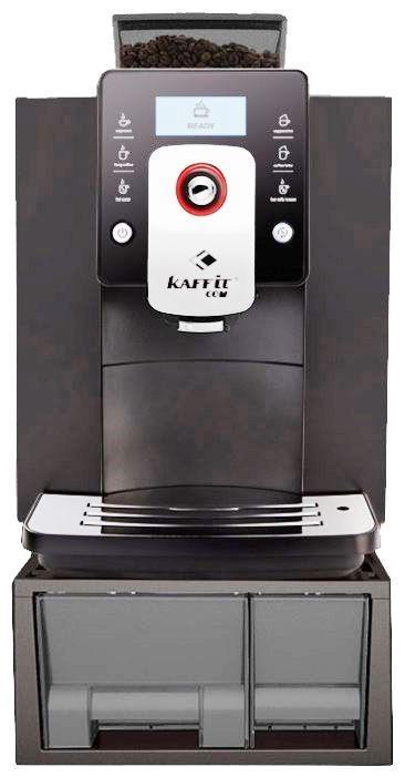 Кофемашина KAFFIT.Pro